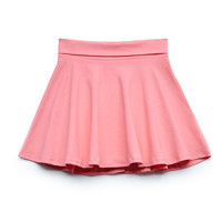 Knit Skater Skirt (Kids)