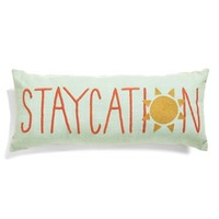 Nordstrom at Home 'Staycation' Pillow
