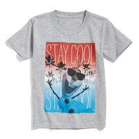 Boy's Jem 'Cool Summer' T-Shirt