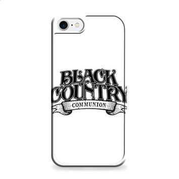 Black Country Communion iPhone 6 | iPhone 6S case