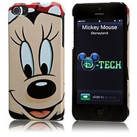 Minnie Mouse iPhone 5 Case | Disney Store