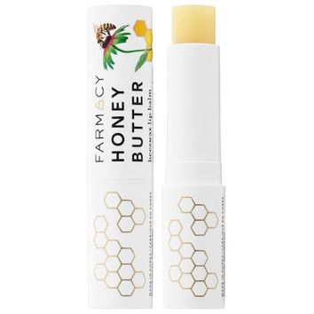 Honey Butter Beeswax Lip Balm - Farmacy | Sephora
