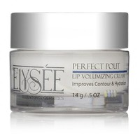 Elysee Perfect Pout Lip Volumizing Cream | HSN