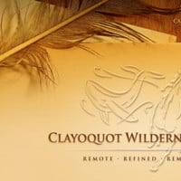 Directions on How to Get To Clayoquot Wilderness Resort on Vancouver Island, British Columbia, Canada | Clayoquot Wilderness Resort Blog