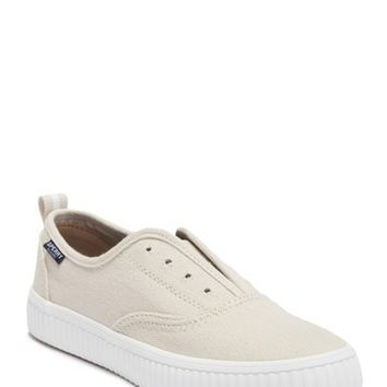 Sperry | Crest Creeper Canvas Sneaker | Nordstrom Rack