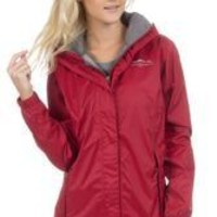 Lauren James - The Preptec Rain Jacket