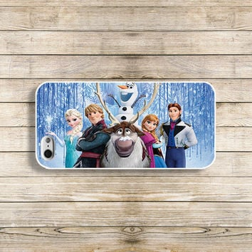 Disney phone case Disney frozen case Disney frozen phone case for iphone4/4s iphone5/5s