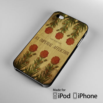 an imperial affliction iPhone 4 4S 5 5S 5C 6, iPod Touch 4 5 Cases
