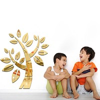 3 D Wall Stickers Wall Decorations
