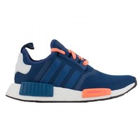 Adidas NMD Runner Shadow Blue Trainers S75339 Size 6.5 UK