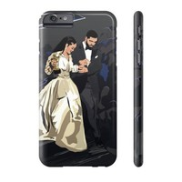 Drake Rihanna Aubrih VMA Iphone galaxy phone case - Case15