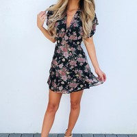All For You Dress: Multi