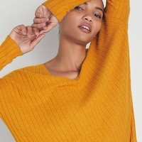 Out From Under Harper V-Neck Top | Urban Outfitters