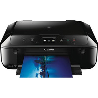 CANON 0519C002 PIXMA(R) MG6820 Photo Printer (Black)
