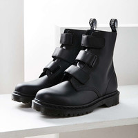 Dr. Martens Coralia Velcro Boot - Urban Outfitters