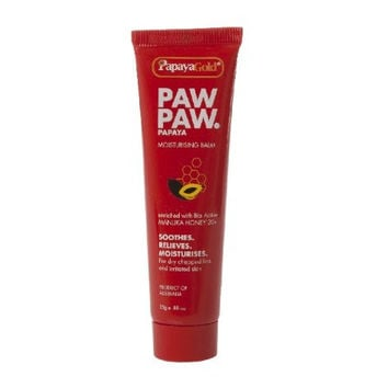 Papaya Gold Pawpaw & Manuka Honey Bio Active 20+ Ointment (25g) | No Parabens, No Sulphates | Coco Island | Made in Australia