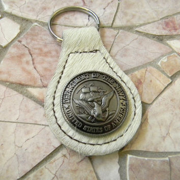 Marine Keychain, USMC Key Fob, Key Ring, Key Chain,  Groomsmen Gift, Military, Marine Corp Gift, Marine Mom Wife Girlfriend Key Chain,