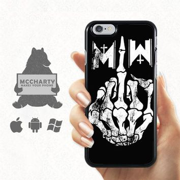 MOTIONLESS IN WHITE IPHONE 6 | 6S | 6 PLUS | 6S PLUS