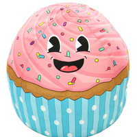CUPCAKE BEAN BAG COVER