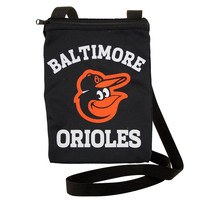 Baltimore Orioles MLB Game Day Pouch