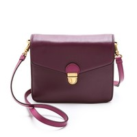 Top Chicret Cross Body Bag