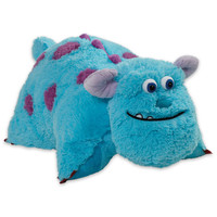 Pillow Pets® Disney® Sulley Folding Pillow Pet