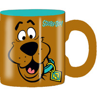 Scooby Doo - Coffee Mug