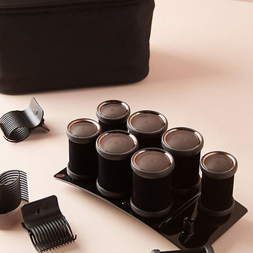 T3 Volumizing Hot Rollers Luxe Set