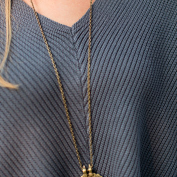Betsy Pittard Designs James Necklace