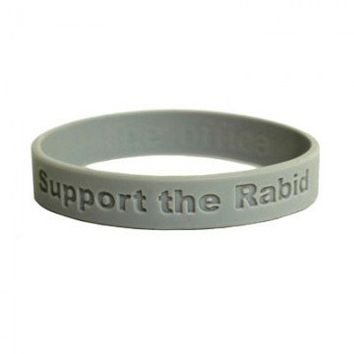 The Office Support The Rabid Bracelet | TV Shows | Shows | The Office | Shop The Shows