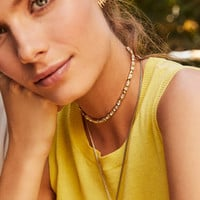 Irit Choker Necklace in Gold | Kendra Scott Jewelry