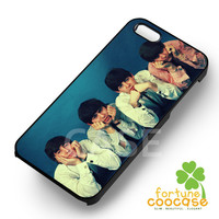 The Beatles - zaiii for  iPhone 6S case, iPhone 5s case, iPhone 6 case, iPhone 4S, Samsung S6 Edge