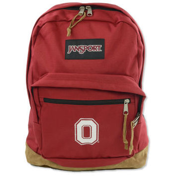 Ohio State Buckeyes Right Pack Backpack