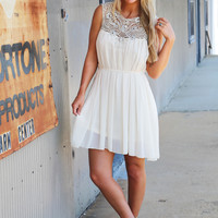 Heaven Sent Dress