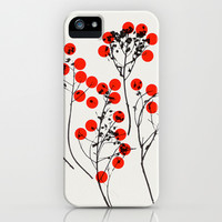 Love 1 iPhone & iPod Case by Garima Dhawan