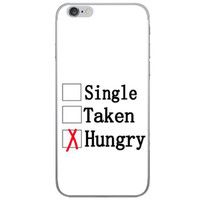 ALWAYS HUNGRY PHONE CASE