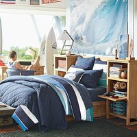 Dover Storage Bed