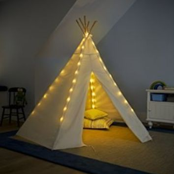 7' Teepee Lights