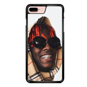 Rappers Lil Yachty iPhone 7 Plus Case