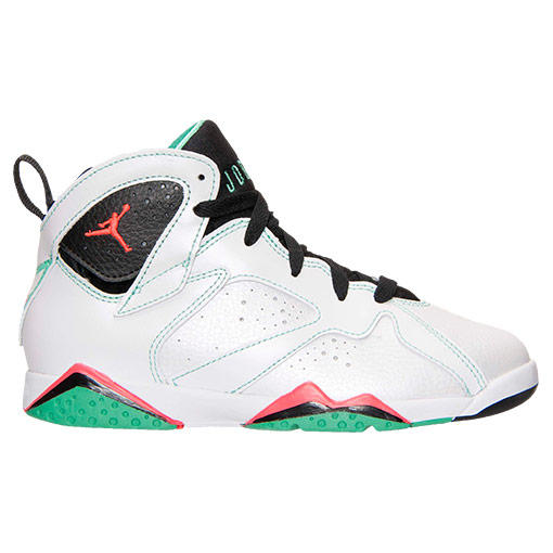 Girls  Preschool Air Jordan Retro 7 from Finish Line 5058fce3446b
