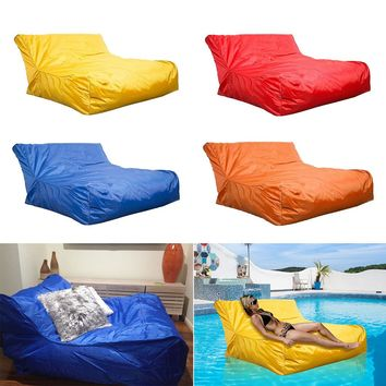 Floating Waterproof Soft Lounge Sofa