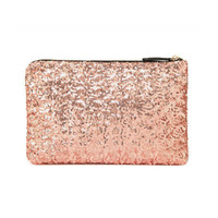 BlingBling Clutch from Hallomall