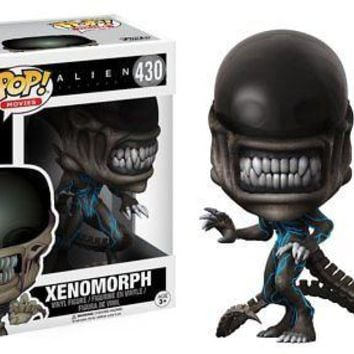 Funko Pop Movies: Alien: Covenant - Xenomorph Vinyl Figure
