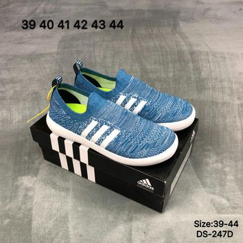 Adidas Original claim a cool BOAT SL Fashion Casual Shoes