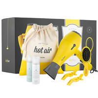 Let it Blow! It's Drybar to Go The Ultimate Travel Essentials Kit - Drybar | Sephora
