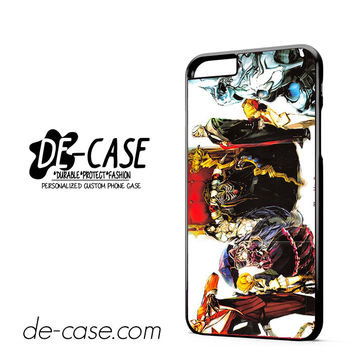 Overlord Japan Manga DEAL-8331 Apple Phonecase Cover For Iphone 6/ 6S Plus