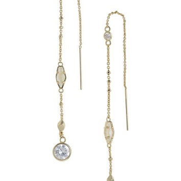 Kendra Scott Monica Threader Earrings - Multiple Colors