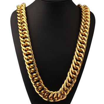 Star Accessory Super hip hop artist, fashion necklace, jewelry [10529030083]