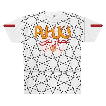 Ahki Keeper Sublimation Tee