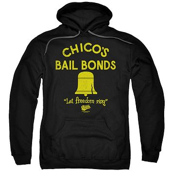 Bad News Bears - Chico'S Bail Bonds Adult Pull Over Hoodie